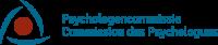 logo commission des psychologues